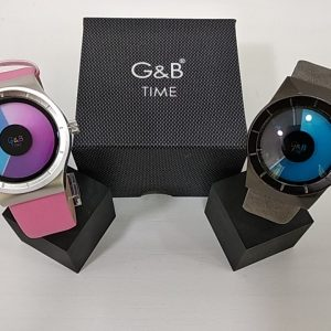 G&B Time. XaQueXulo