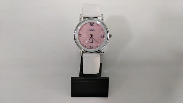 Reloj_R&B_señora_rosa_correa_sintetica_reloj_XaQueXulo